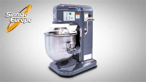 machine de cuisine de cuisine batteur mélangeur machines et equipement de boulangerie se 10l