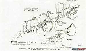 1964 Horn Question