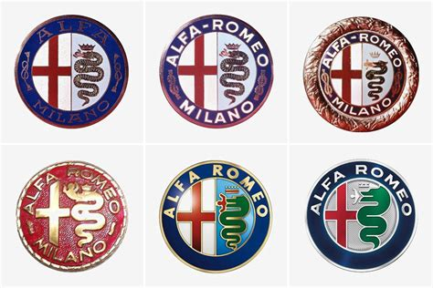 The History And Evolution Of Car Logos
