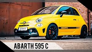 Fiat 500 Abart : fiat abarth 595 competizione 2017 fiat 500 abarth test review fahrbericht motorwoche ~ Medecine-chirurgie-esthetiques.com Avis de Voitures