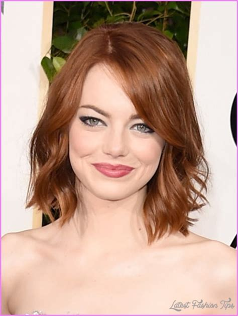 short hairstyles on the red carpet latestfashiontips com