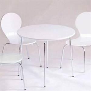 Kindertisch Rund Mit Stühlen : kindertisch moritz wei rund durchmesser 60cm dannenfelser ~ Bigdaddyawards.com Haus und Dekorationen