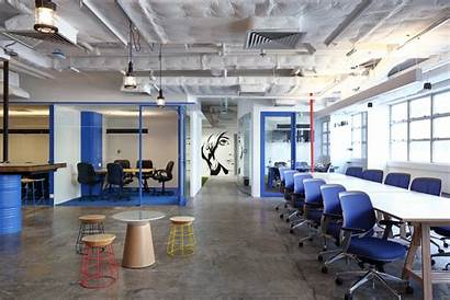 Office Coworking Blueprint Hong Kong Offices Working