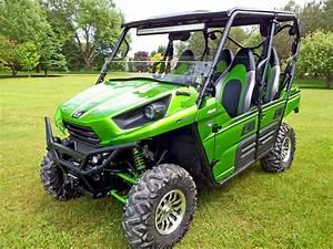 Kawasaki Teryx Winch Wiring