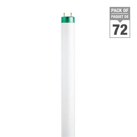 philips fluorescent 32w t8 48 inch cool white 4100k