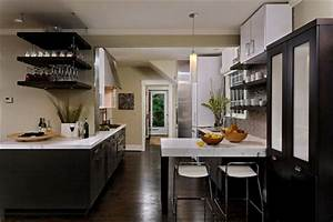 ways to brighten up a dark kitchen With what kind of paint to use on kitchen cabinets for custom glow in the dark stickers