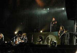 List of Metallica concert tours - Wikipedia  Metallica