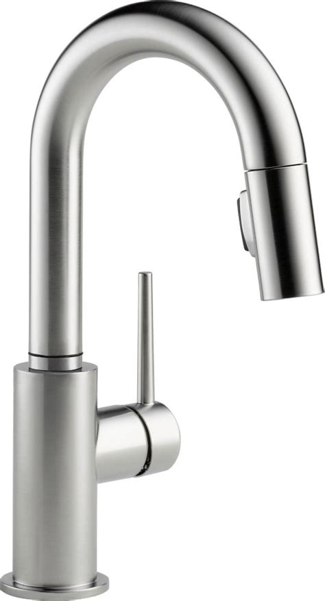 3500 Series Pulldown Kitchen Faucet In Chrome 676360001