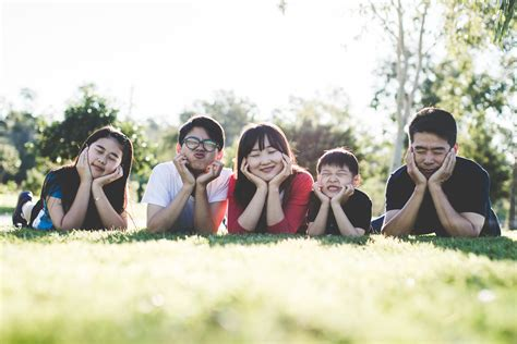 Images Of Family Family Picture 183 Free Stock Photo