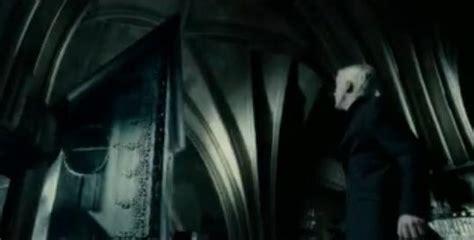 hogwarts borgin and burkes vanishing cabinet pair harry