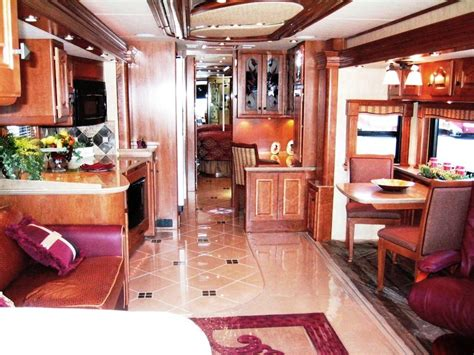 country coach magnal luxury rv  sale