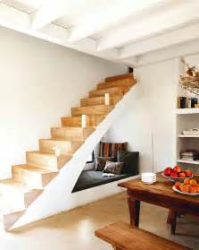 creative small kitchen ideas quel meuble sous escalier choisir archzine fr