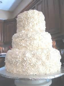 Wedding Cake Size for 100 People