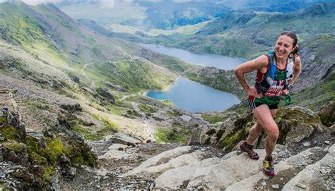 SCOTT Snowdonia Trail Marathon - What's On in North Wales