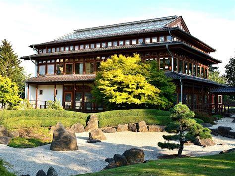Japanischer Garten Gotha by Urlaub Nationalpark Hainich Ferienwohnung Ferienhaus