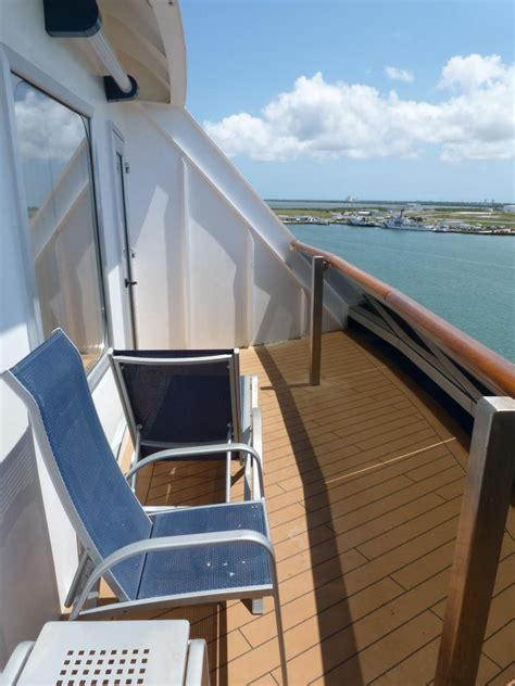 carnival dream cruise review for cabin 8466