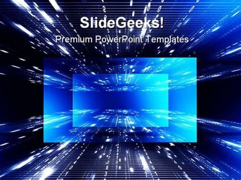 free technology powerpoint templates powerpoint designs fischer buzz