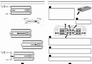 Page 5 Of Audison Car Amplifier Lrx 5 600 User Guide
