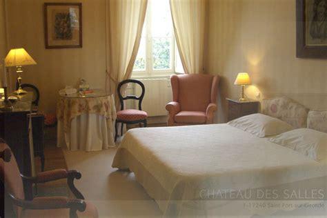 Gironde Chambre D Hotes - chambre d 39 hôtes charente maritime chambres au château