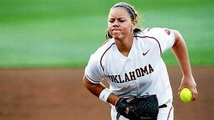 espnW -- Oklahoma pitcher Keilani Ricketts coming into her own