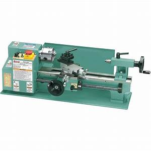 Metal Lathe Reviews | Learn which metal lathe is best for ...