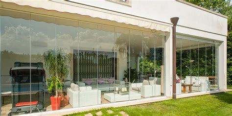 vetrate verande vetrata panoramica a pacchetto vetrata panoramica tutto