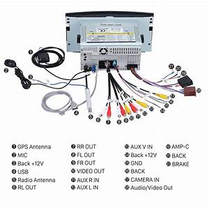 Smart Car Highline Radio Navigation Wiring Diagram