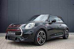 Mini F56 Tuning : maxi tuner mini john cooper works is 260hp and 390nm strong ~ Kayakingforconservation.com Haus und Dekorationen