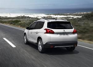 2008 Peugeot 2014 : peugeot 2008 sur les traces du 3008 galerie vid os blog automobile ~ Maxctalentgroup.com Avis de Voitures