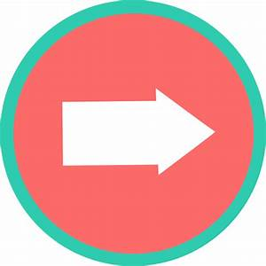 This Way Sign Clip Art at Clker com - vector clip art