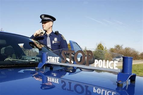 michigan state police awarded  federal smart
