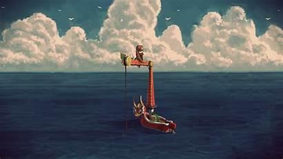Wallhaven Cc Zelda Wind Waker Link Legend