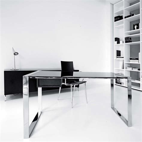 best desk l for furniture looking for best office desk for your new home