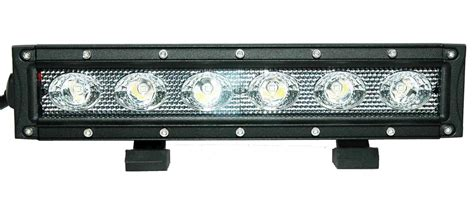 a1 30 quot led light bar 7 200 lumens combo beam