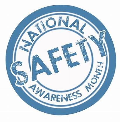 Safety Month National Awareness June Week Tips