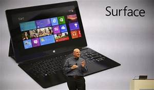 Surface Rt 2012 : update microsoft 39 s surface rt sales reportedly off to a ~ Melissatoandfro.com Idées de Décoration