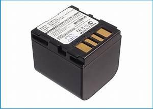 Battery For Jvc Gr