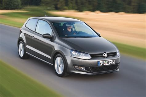 Volkswagen Polo Wallpapers by Volkswagen Polo Wallpapers