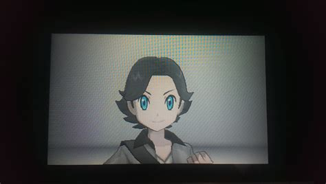 Pokemon Usum Hairstyles Female Female Fastrc 2018 Pokemon