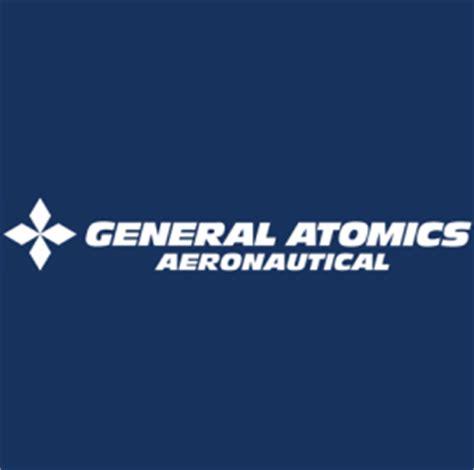 General Atomics to Provide UAS Logistics Support Under AF ...