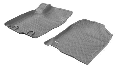 floor mats rav4 husky liners floor mats for toyota rav4 2011 hl35972