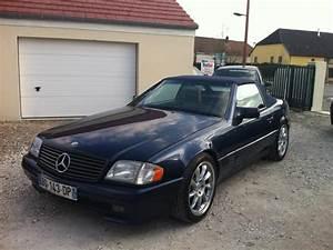 Mercedes Belfort : troc echange mercedes 320 sl sur france ~ Gottalentnigeria.com Avis de Voitures