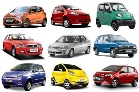 Car Names by Cheapest New Cars The List Of Cheap Cars Car