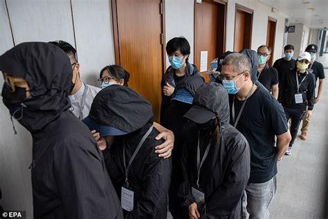 China confirms holding 12 Hong Kongers who fled for Taiwan ...