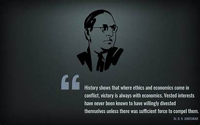 Ambedkar Indian Constitution Freedom Speech Dr Wallpapers