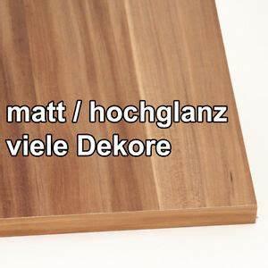 Mdf Platten Wasserfest : hochglanz mdf platten spanplatten fronten zuschnitt viele dekore ebay ~ Frokenaadalensverden.com Haus und Dekorationen