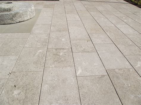 White Paving Stones by Paving Paving Ced Ltd For