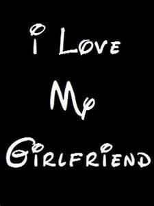 Download I Love My Girlfriend Wallpaper 240x320 ...