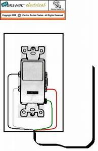 Am Trying To Replace A Single Pole Switch With A Pilot