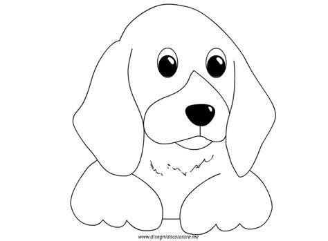 immagini cani da colorare per bambini da colorare disegni da colorare